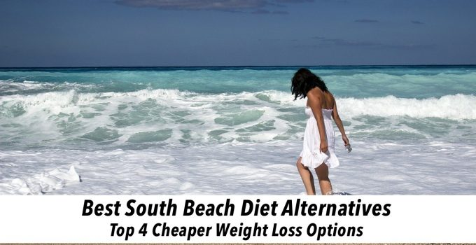 best alternatives to South Beach Diet